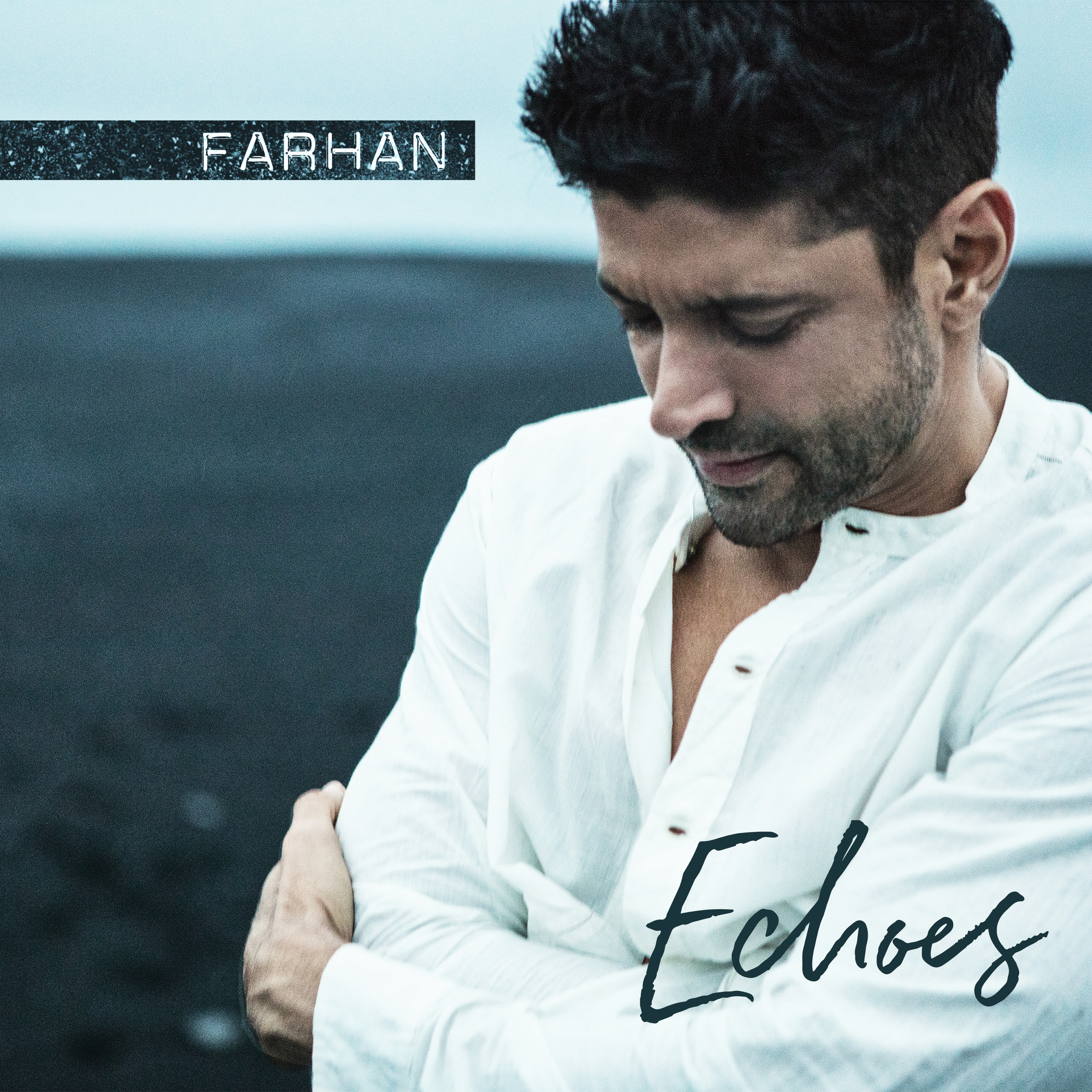 Farhan - Rearview Mirror